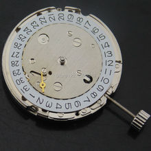 Frequency 21600 times / hour Asia st1731 automatic mechanical movement is Suitable for parnis watch case(China)