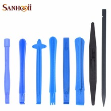 SANHOOII Mobile Phone Repair Tools Kit Spudger Pry Screen Opening Tool for iPad iPhone 4 4s 5 5s 6 Plus for Samsung Galaxy