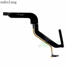 "Nabolang 821-1480-A HDD Hard Drive Flex Cable replacement parts For MacBook Pro 13"" A1278 2012 Laptop(China)"
