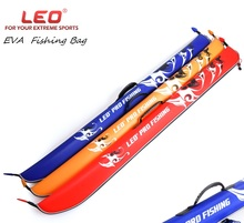 1.2 M Fishing Tools Quipping Bag outdoors Waterproof EVA Folding Fishing Rod Bags Lure Rod Rock Fishing Rod Package Fishing Gear(China)