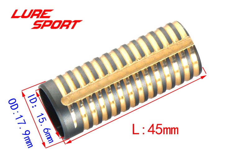 SK16 Aluminum Screw (4)