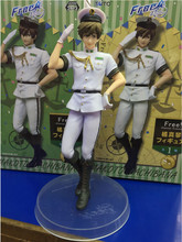 High Quality!!! Taito Free! Eternal Summer Tachibana Makoto 18cm PVC Action Figure Model Toys Gifts