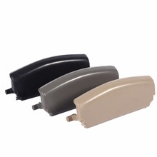 1 Pcs 3 Colors Armrest Lid Console Cover Center Latch Clip Catch For AUDI A4 B6 B7 02-08 High Quality Auto Replacement Parts(China)