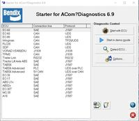 Mac Diagnostics Software