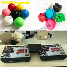 Pandora's Box 4S Wilress Arcade Stick to PC PS3 XBOX360 Game Street fighters  Arcade Joystick Fight Game Panel Arcade Controller