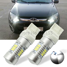 T20 7443 SRCK LED SMD for Signal/Corner/Tail Parking Light Bulb