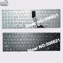 JIGU Russian Keyboard for Acer Aspire M3 M5 581T 581G 581PT 581TG M3-581G 581T 581PT RU/Russia Black Backlit(China)