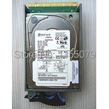 For eServer pSeries 73GB SCSI 09P4888 10K USCSI Hard Drive 09P4887 09P4888 Refurbished