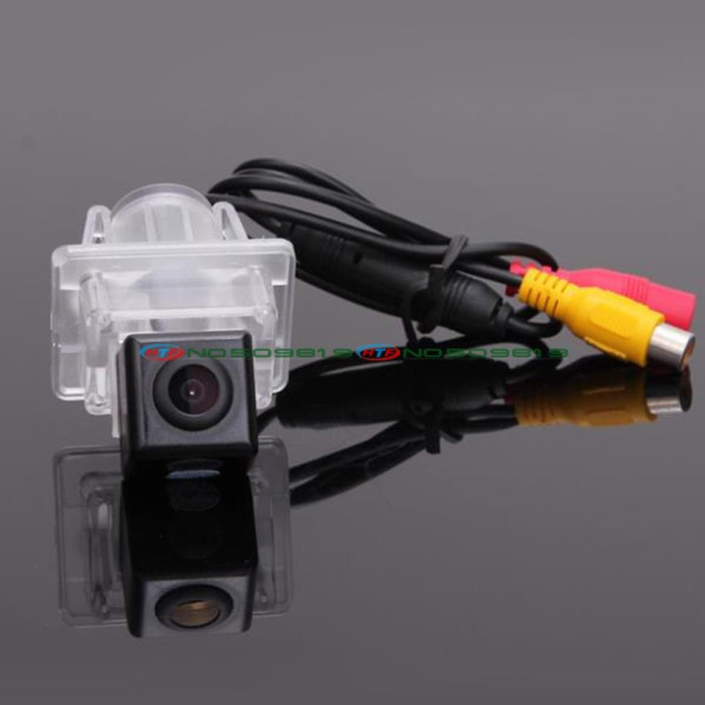 car rear camera backup paking system waterproof with guide line for Benz Mercedes C E S CLASS CL CLASS W204 W212 W216 W221(China (Mainland))