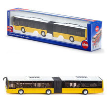 Free Shipping/Siku 1:50 Scale/Diecast Toy Car Model/Simulation:Man Articulated bus/Educational/Collection/Festival gift