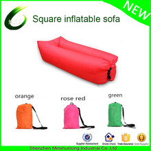 2017 Waterproof Travel Outdoor Camping Inflatable Sleeping Bags Air Sofa Camping Sleeping Airbed for outdoor