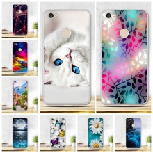 "Buy Xiaomi Redmi Note 5A Prime Cases Soft Silicone 5.5""Phone Cases Redmi Note 5A Prime Cover Xiaomi redmi Note 5a Prime for $1.05 in AliExpress store"