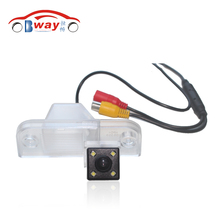 BW8359 170 Degree Wide Angle Car reversing camera for 15/16 KIA Carnival,KIA Sedona rear view camera backup Parking Camera(China)