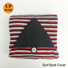 5ft-6ft Surf Soft Cover Stretch Terry Quick-dry Surfboard Bag 3 Colors Available Free Shipping
