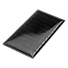 30mA 5V Polycrystalline Solar Panel Module Small Mini Solar Cell Module Solar Cell Panel Battery Charger For DIY Cell Charger(China)