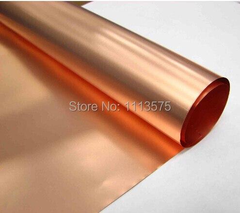 C17200 beryllium bronze with beryllium copper alloy thin Beryllium copper foil beryllium bronze strip HRC45<br><br>Aliexpress