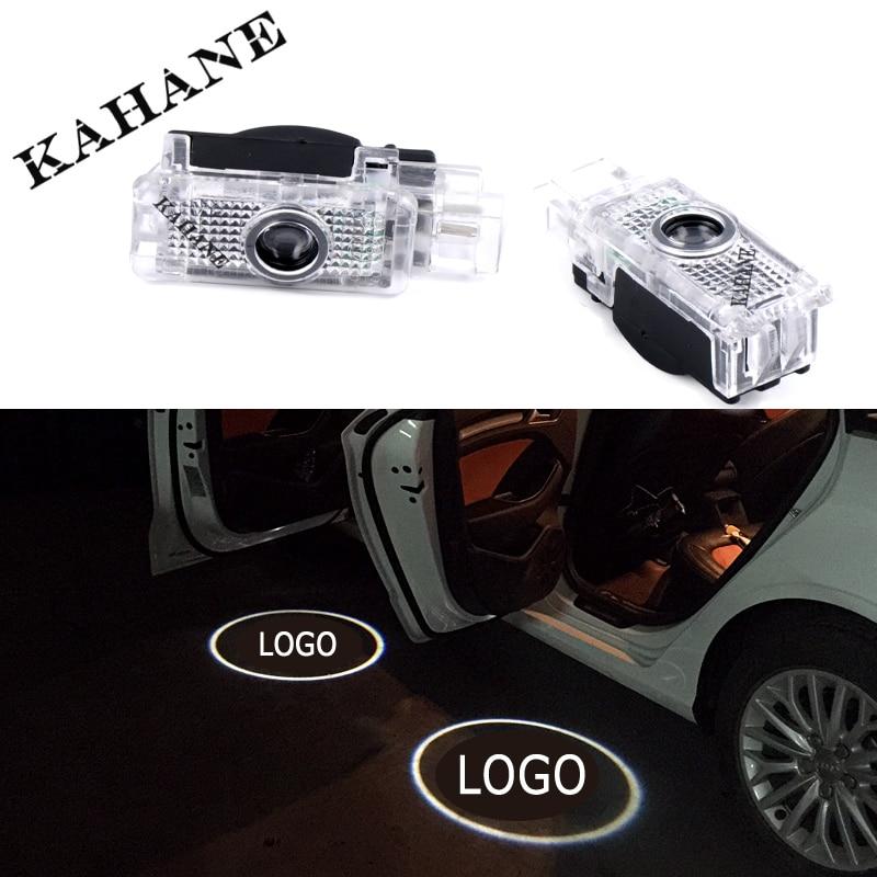 2LED Car Door Welcome Light Laser Car Door Shadow led Projector Logo   FOR  Benz W203 C Class SLK CLK SLR<br><br>Aliexpress