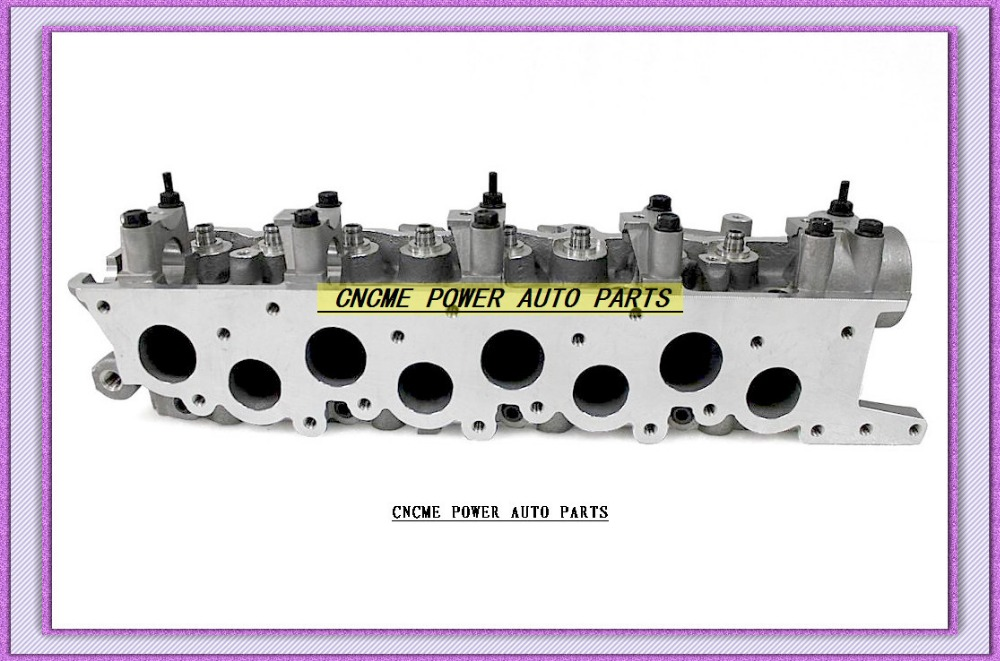 908 511 4D56 4D55T Cylinder Head For Ford Bronco Ranger For Mitsubishi Montero Pajero L300 For Hyundai H1 H100 Delica MD185918 (2)