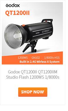Godox-QT1200II