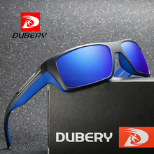 efd9baf004 DUBERY Brand Design Polarized Sunglasses Mens Driving Shades Male Sun  Glasses for Men Safety Cool Fashion