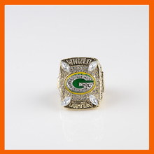 2010 GREEN BAY PACKERS SUPER BOWL XLV WORLD CHAMPIONSHIP RING US SIZE 8 9 10 11 12 13 AVAILABLE(China)
