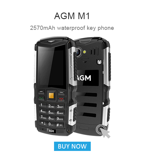 IP68 waterproof key phone $45.99