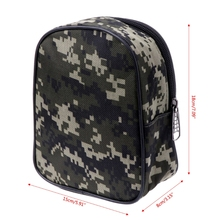 Buy Fishing Bag Camouflage Fishing Reel Mini Pocket Tackle Pouch Case Fishing Rod Fish Bucket Bag Outdoor Sports for $2.31 in AliExpress store