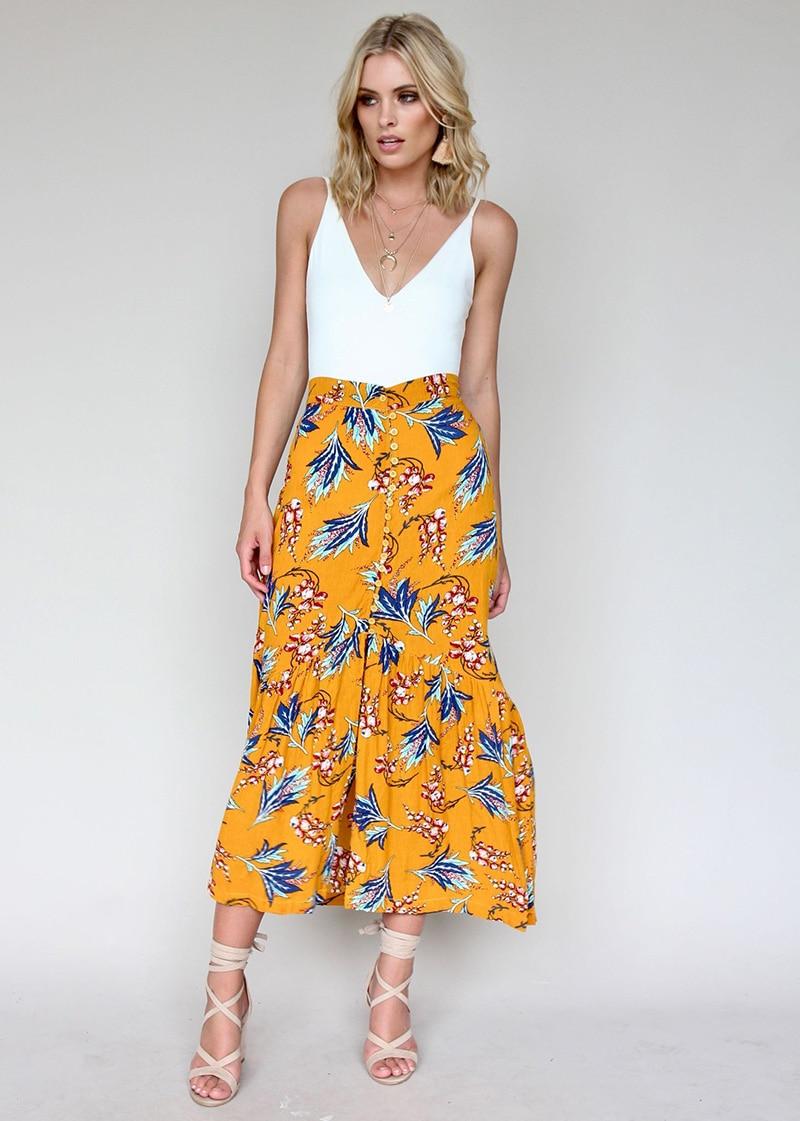 Skirts Womens (4)