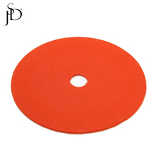 Multi-functional TPE Field Flat Marker Discs For Soccer Football Rugby Basketball Training Aids Accessories Training Euipment