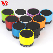 WPAIER ireless Bluetooth speaker portable outdoors mini audio bluetooth speaker support TF/USB Car Handsfree Call Phone Mic