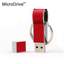 USB Disk 4GB 8GB 16G 32G 64G Stainless Steel Usb Flash Drive Metal Usb Flash Drive usb Flash Memory Pen Drive 64gb