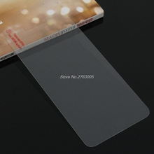 Ultra-thin New For PHILIPS Xenium V377 Tempered Glass Screen Protector Premium Front Clear Protective Film Cover(China)