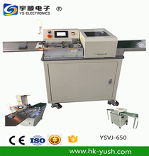 PCB cutting machine for LED lighting main board cutter(China)