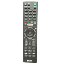 RMT-TX100D REMOTE CONTROL USE FOR SONY LED TV KD-43X8301C NEW