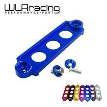 WLRING STORE- Battery Tie Down FIT for Honda Civic/CRX Integra S2000 EK EJ EG DC2 WLR- BTD71
