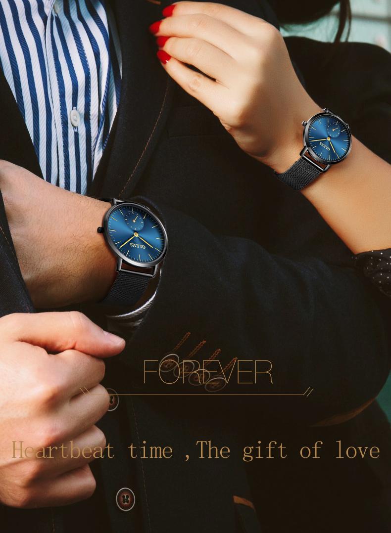 HTB1GkWFSpXXXXaTXpXXq6xXFXXX1 - OLEVS Luxury Watches Women's Rose Gold Casual Quartz Watch Stainless Steel Watch Water Resistant Clock relojes hombre 2017 saat