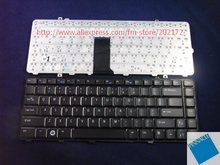 Used Look Like New Black Laptop Notebook Keyboard TR324 0TR324 For Dell STUDIO 15 1535 1536 1537 series US(China)