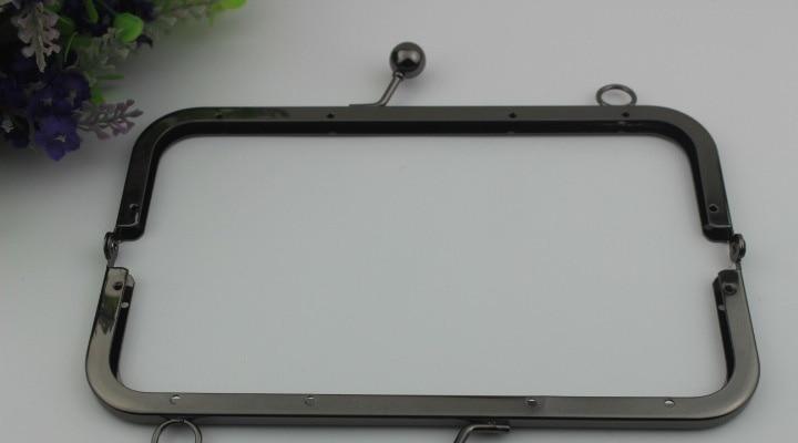 15.3CM19CM-Black-S-WK-DZ metal clasps for purses (8)