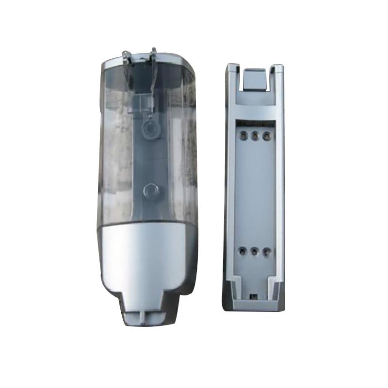 High-Qaulity-350ml-Wall-Mount-Soap-Sanitizer-Bathroom-Washroom-Shower-Shampoo-Dispenser (2)