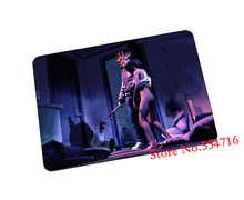 Hotline Miami mouse pad Colourful gaming mousepad Christmas gifts gamer mouse mat pad game computer desk padmouse keyboard mats