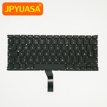 "20pcs/lot New NO Norway Norwegian keyboard For MacBook Air 13.3"" A1369 A1466 2011-2015 Years(China)"