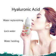 Brand Skin Care Cylinder Whitening Moisturizing Hyaluronic Acid Liquid Anti Wrinkle Anti Aging Collagen Essence 10ml