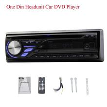 1 din Car dvd player 1Din Car radio support FM/MP3/Audio/Charger/USB/SD/AUX/ system one din 1din car Headunit Detachable Panel