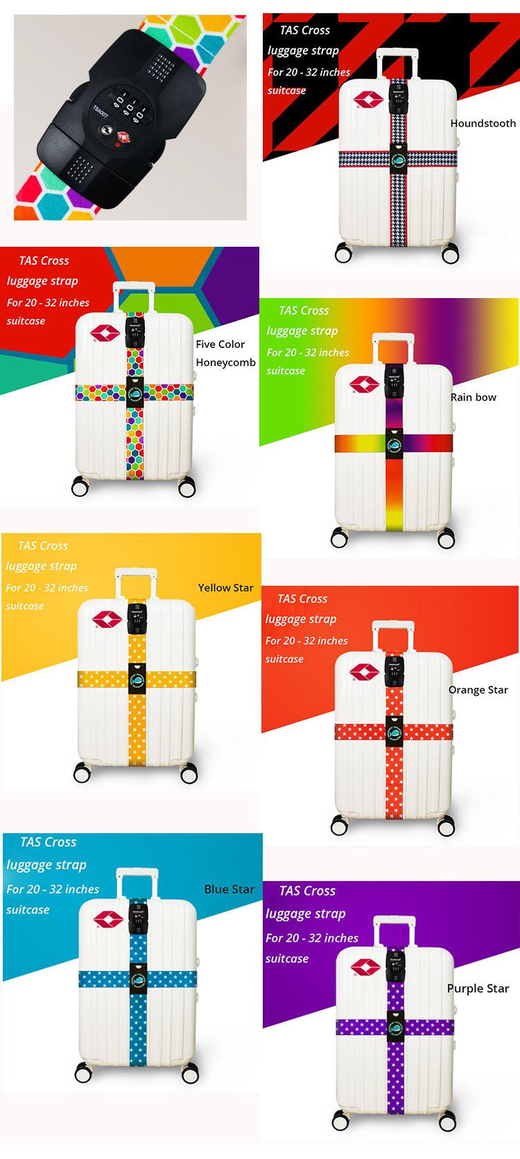 luggage strap 4