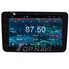 Top  Capacitive Screen Android 4.2 Car Vedio for Volkswagen Universal With 16GB Nand Flash Memory Wifi BT Map