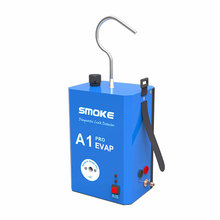 A1 EVAP Smoke Diagnostic Leak Detector for Motorcycle/ Car/ SUV/ Light Truck Test Leaks in Vehicle Pipe System(China)