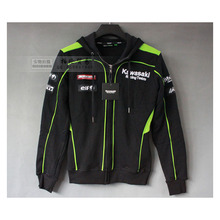 Wholesale Men's Motorcycle Jackets Motorcycle Clothing Automobile Racing Clothing Sweat Wear Protective Gear