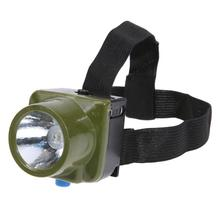 Buy 200-300m Led Head Lamp Lights Headlamp Mining Hunting Camping Rechargeable Waterproof Light Build Battery for $2.64 in AliExpress store