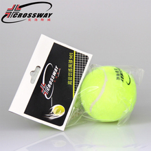 CROSSWAY Tennis Balls Training Ball Outdoor Sports Wholesale