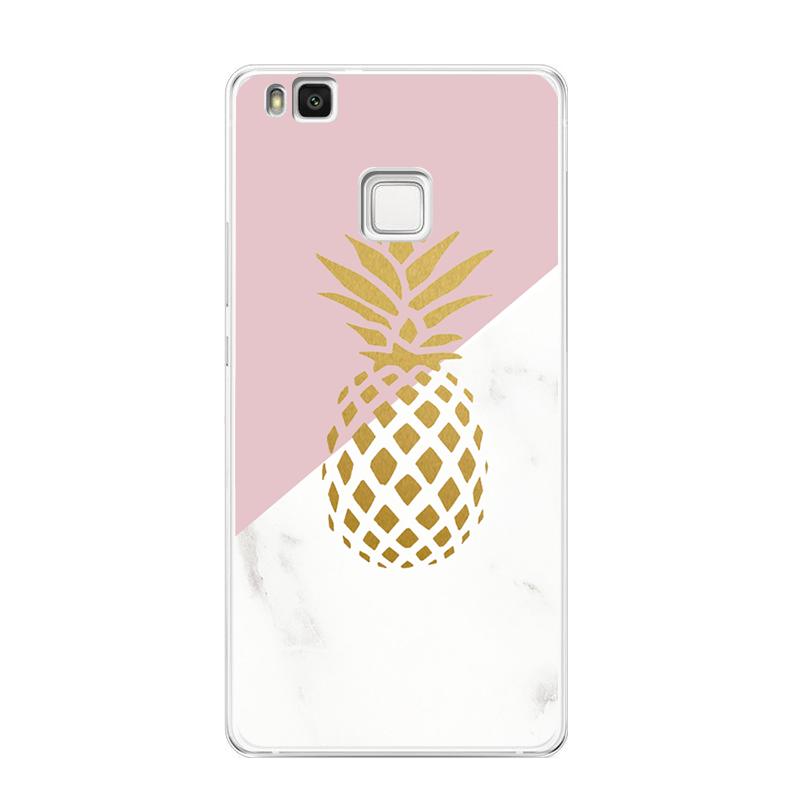 coque huawei p8 lite 2015 ananas